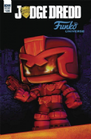 Judge Dredd: Funko Universe #1 - One-Shot